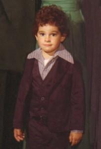 Marc circa 1976