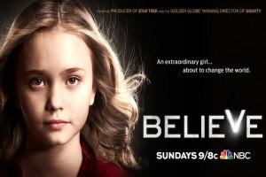 4. Believe
