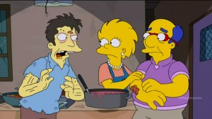 5.Simpson Zombie soup kitchen