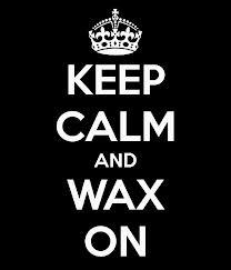 2.WaxOn