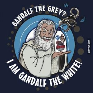7.Gandalf